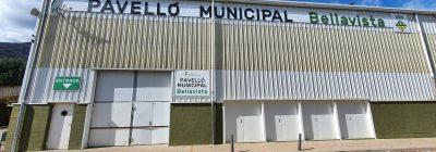 Pavelló Municipal d'Esports Bellavista de la Cellera de Ter. 2020-03-04 (1)