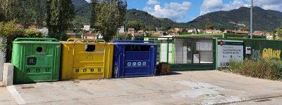 Reducció Residus Plàtics, reciclatge Octubre 2020 (2)