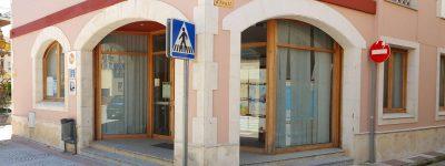 biblioteca la Cellera, edifici 2020-06-12 (2)